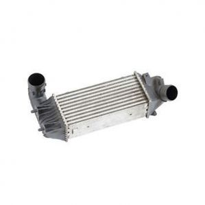 Intercooler For Toyota Etios Diesel