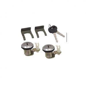 Lock Set For Mahindra Marshal 2Pcs Kit