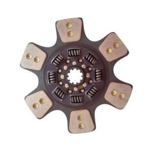 "Luk Withdrawl Plate For 14"" Withdrawl Plate 4 Lug Euro - 4340415100"