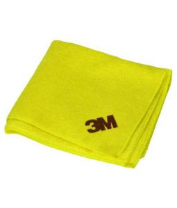 3M Car Care Microfibre Cloth