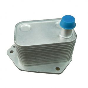 Oil Cooler For Volkswagen Jetta