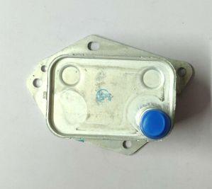 Oil Cooler For Hyundai Verna Diesel