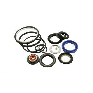 Power Steering Kit For Hyundai Elantra (Gold) (Set Of 6)