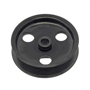 Power Steering Pulley For Opel Corsa Rivet Type