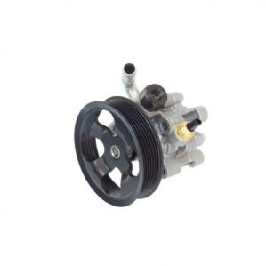 Power Steering Pump Assembly For Hyundai Verna Old Model