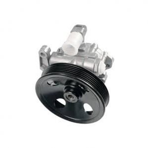 Power Steering Pump Assembly For Mahindra Bolero Upto 2012 Model
