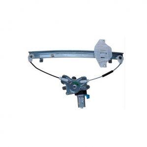 Power Window Lifter Machine With Motor For Hyundai Creta Front Left