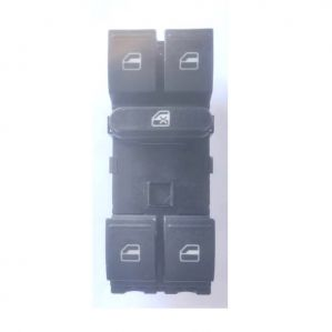 Power Window Switch For Volkswagen Vento Front Right 8 Pin