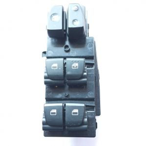 Power Window Switch Hyundai Verna New Model Front Right