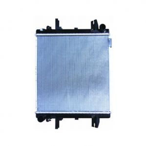 Radiator Core Assembly For Commercial Vechicle 2922 56Mm