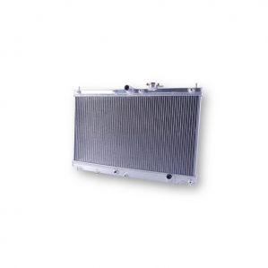 Radiator Core Assembly For Av 2 Two Row