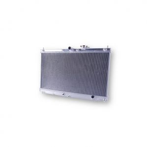 Radiator Core Assembly For Farmatec Tractor 36Mm