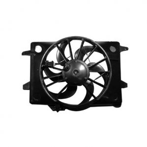 Radiator Fan Assembly For Maruti Eeco