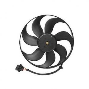Radiator Fan For Tata Indica Vista Without Shroud