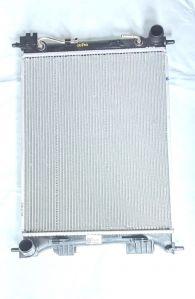 Radiator Assembly For Hyundai Verna 1.6 Diesel