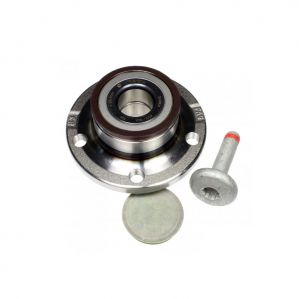 Rear Wheel Bearing With Hub For Skoda Fabia
