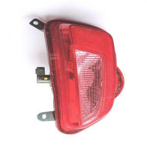 Rear Bumper Light Lamp Assembly For Fiat Punto Left