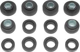 REAR SUSPENSION BUSHING KIT FOR CHEVROLET TAVERA(SET OF 12PC)