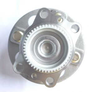 Rear Wheel Bearing With Hub For Hyundai i20 Elite ABS