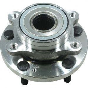 Rear Wheel Bearing With Hub For Nissan Xtrail ABS