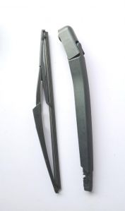 Rear Wiper Blade With Arm For Fiat Punto