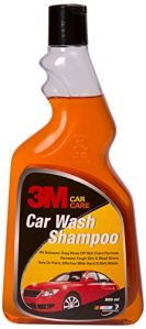 3M AUTO SPECIALTY SHAMPOO (500 ML)