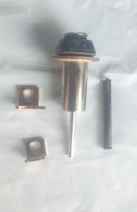 Solenoid Switch with Kit For Toyota Qualis