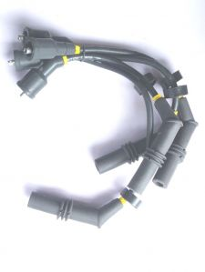 Spark Plug Cable/Ignition Cable For Tata Bolt