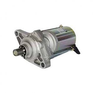 Starter Assembly For Volkswagen Vento Diesel Automatic