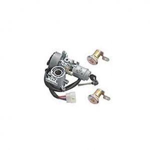 Steering Lock For Eicher Canter 3Pcs Kit