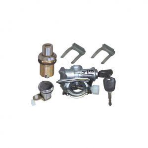 Steering Lock For Maruti Omni Type 2 3Pcs Kit
