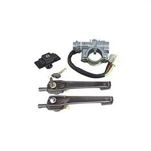Steering Lock For Tata 608 4Pcs Kit