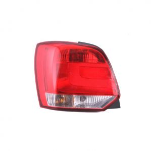 Tail Light Lamp Assembly For Volkswagen Polo Without Wire Left