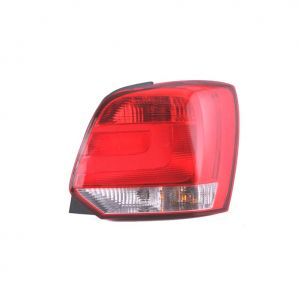 Tail Light Lamp Assembly For Volkswagen Polo Without Wire Right