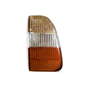 Tail Light Reflector Dicky Eye Cat For Toyota Qualis Type 2 Left