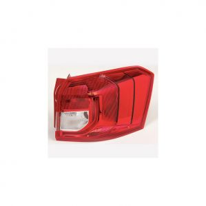 Tail Light Lamp Assembly For Maruti Brezza Non Led Left
