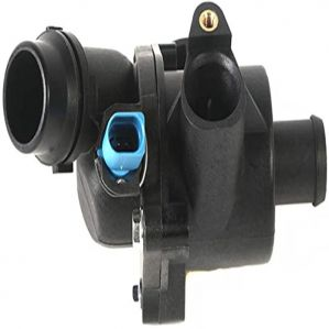 Thermostat Elbow Housing For Audi A6