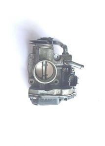 Throttle Body For Chevrolet Aveo Uva (Refurbished)