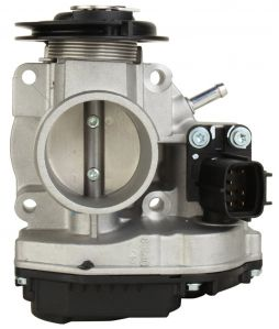 Throttle Body For Chevrolet Spark