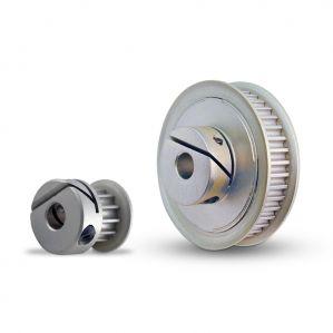 Timing Belt Pulley For Skoda Superb 1.6 & 2.0Tdi