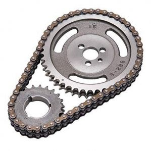 Timing Chain For Hyundai Verna Fluidic 1.1L Crdi Diesel - 5530232100