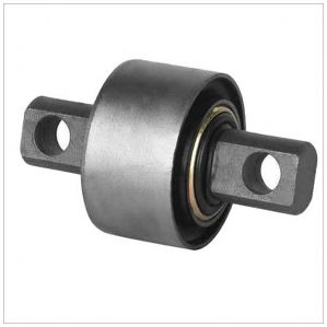 Torque Arm Bush With Pin (92Mm) For Ashok Leyland