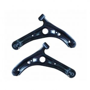 Track Control Arm Lower Without Ball Joint Lower With Bush Mahindra Bolero (Set Of 2Pcs)