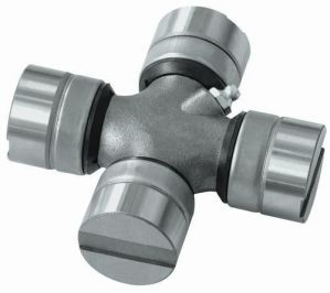 Universal Joint Cross For Tata 1312 Tusker Cup Size - 34.90Mm
