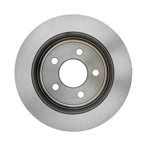 Vir Brake Drum For Tata Indigo Single Bearing