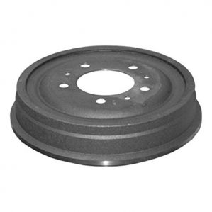 Vir Brake Drum For Tata Iris Front With Hub