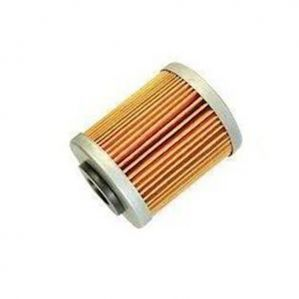 Vir Oil Filter For Ashok Leyland 3 Pcs