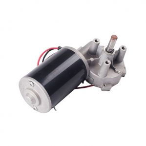 Wiper Motor For Ashok Leyland E Commet