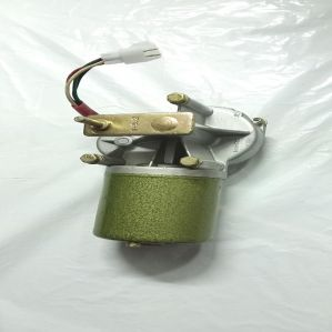 Wiper Motor For Ashok Leyland Dost