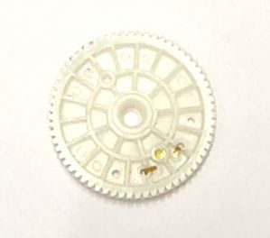 Wiper Wheel For Fiat Linea